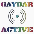 Gaydar Active II by incurablehippie
