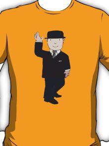 Mr. Benn T-Shirt