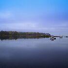 Calm Seas by Kevin  McIntyre