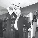 crazy dad by johnny hancen
