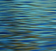 Ripples by Jenny Dean