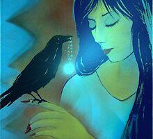 Ravens Disciple by Randy Patton