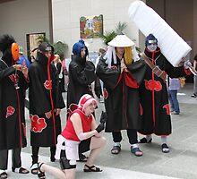Group Shoot by Okeesworld