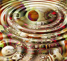 REM Dreams by Wendy J. St. Christopher