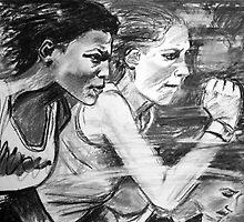 Run by Lee Wilde