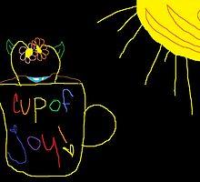 Cup Of Joy by JaceyBug9