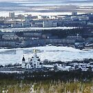 Monchegorsk by 23kurtz