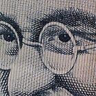 macro from a currency-mahatma gandhi by gopalshroti