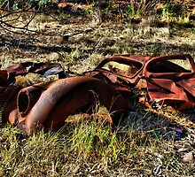 For Sale ...needs paint only by KeepsakesPhotography Michael Rowley