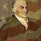 Freedom Series/John Quincy Adams © by jansnow