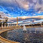 Washington Memorial by balexander101