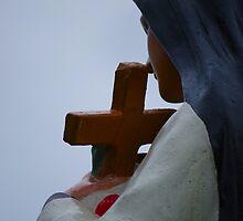 Nun by Rowan  Lewgalon