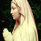 Mother Mary by Rowan  Lewgalon