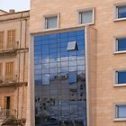 Office building in Palma by SpencerCopping