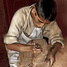 Woodworker by MaluC