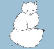 Arctic Fluff by Shukura