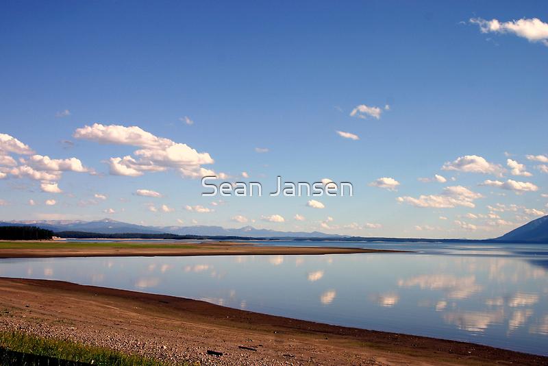 Mirror by Sean Jansen