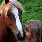 Pony Love by Polly Peacock