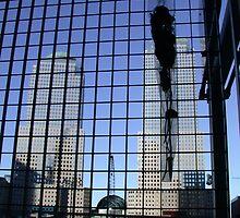 Ground Zero by Turbinephoto