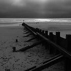 Aberdeen Beach by Andy Stuart