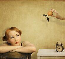 New temptation by Larissa Kulik
