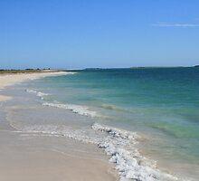 Jurien Bay, Western Australia by Vicki-lee