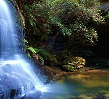 Leura Peace by Paul Duckett