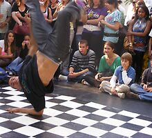 breakdance breda by NicolaM