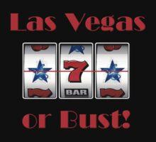 Slot Machines at Las Vegas by Lisa  Weber