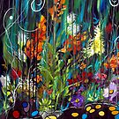 Garden Of Wishes by Ruth Palmer
