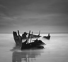 After Dark by Ben Messina