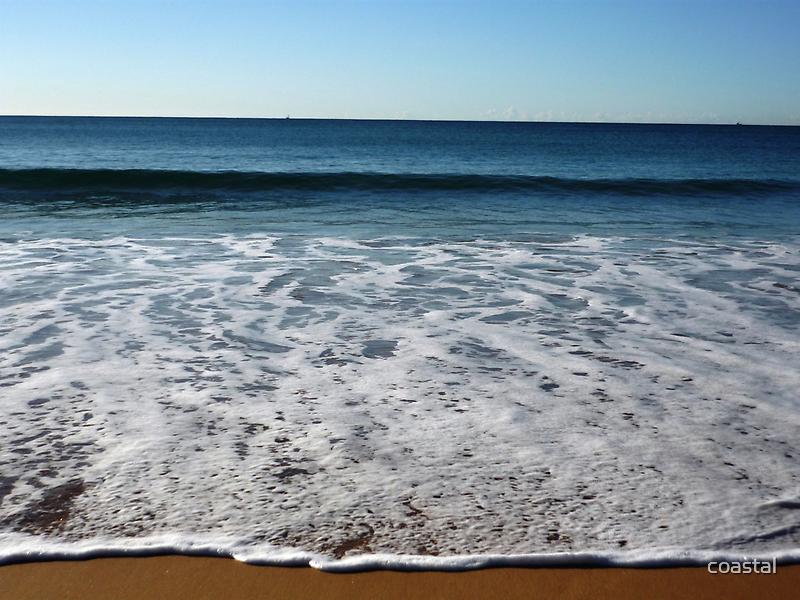Coastal Winter 3 by coastal