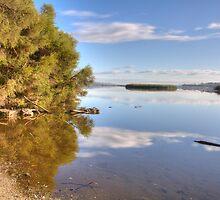 Lake Joondalup by Tim Slade