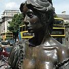 Molly Malone by pablotguerrero