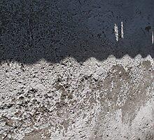 abstract wall 1 by dominiquelandau