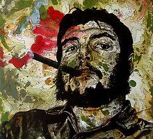 Rebel Soul by Enrique Gutiérrez
