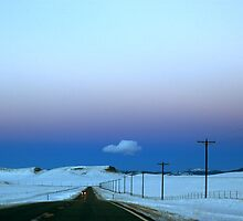 Colorado Dusk by ChrisBaker