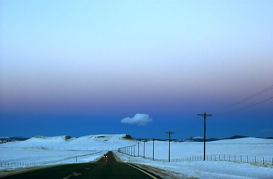Colorado Dusk by ChrisBaker