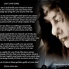 (Mary Magdalene).... Last love song by -Lilith-