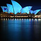Opera House & Colours (4) by Scott Westlake