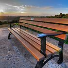 Take A Seat by Mark Bowden