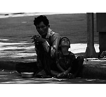 Misery Photographic Print
