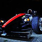 Ariel Atom by Alvin Wong