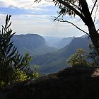 Blue Mountains Landscapes - Geoff Smith - GEMAX Photographics by Geoff Smith