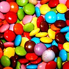 Smarties by AJPPhotography