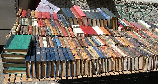 old books by KERES Jasminka