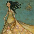 Sea Princess by AzulValentina