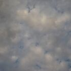 Cloud Study I by Michael Cohen