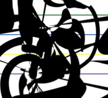 The Sight of Music (11) Sticker