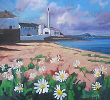 Bowmore Distillery by scottnaismith